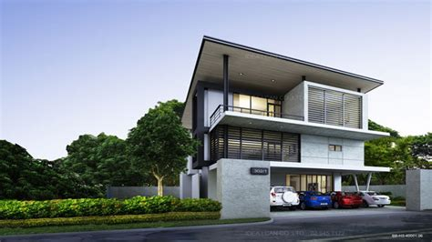 the modern house unique modern house plans modern two story house modern