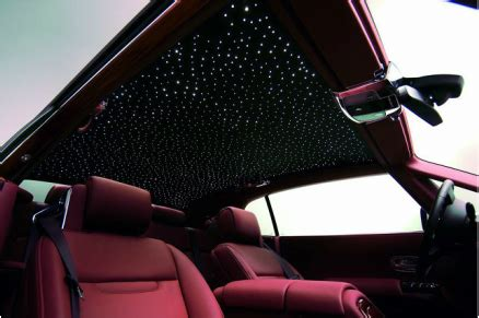 rolls royce ghost interior lights home starlighthq com