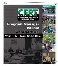 cert basic participant manual books 2011 cert program manager course materials participant manual
