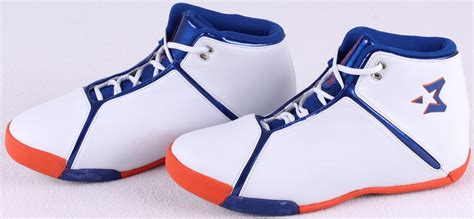 starbury shoes sports memorabilia auction pristine auction