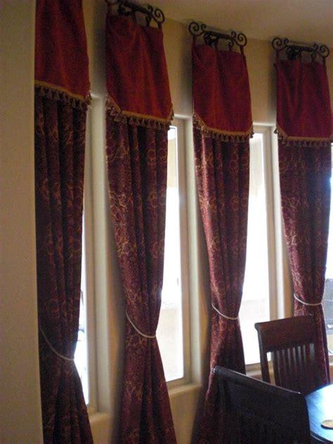 custom curtains las vegas custom window treatments