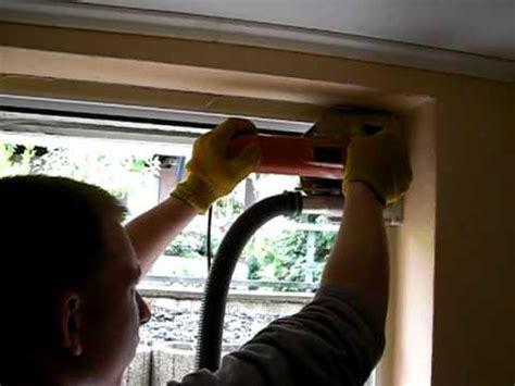 Fensterrahmen Austauschen by Demontage Alter Fenster Mit Montagefr 228 Se