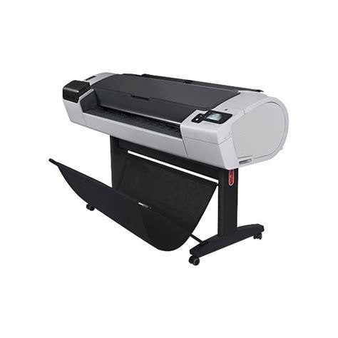 Printer Plotter Hp Designjet T795 Cr649c 44 Inch A0 Original hp designjet t795 eprinter cr649c large format printer
