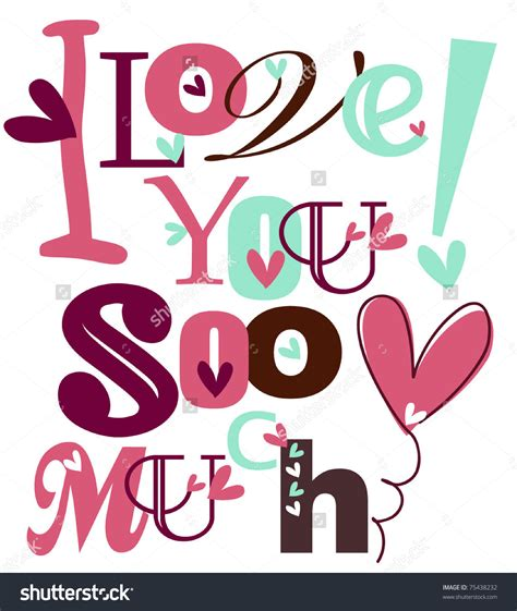 imagenes de i love you so much i love you so much clip art 55