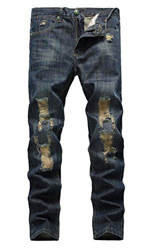 Ripped Denim Import nitagut s ripped destroyed fit import it all
