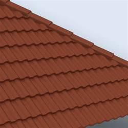 Backyard Tiles Boral Roof Tiles