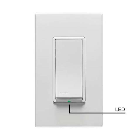 leviton wireless light switch double decora switch on wiring diagram double get free