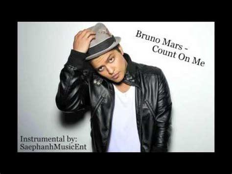 download mp3 bruno mars count me count on me instrumental bruno mars sme youtube