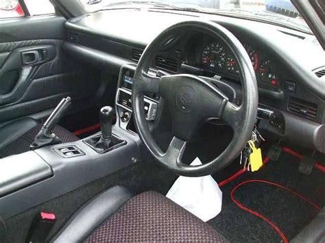 Suzuki Cappuccino Interior Car Picker Suzuki Cappuccino Interior Images
