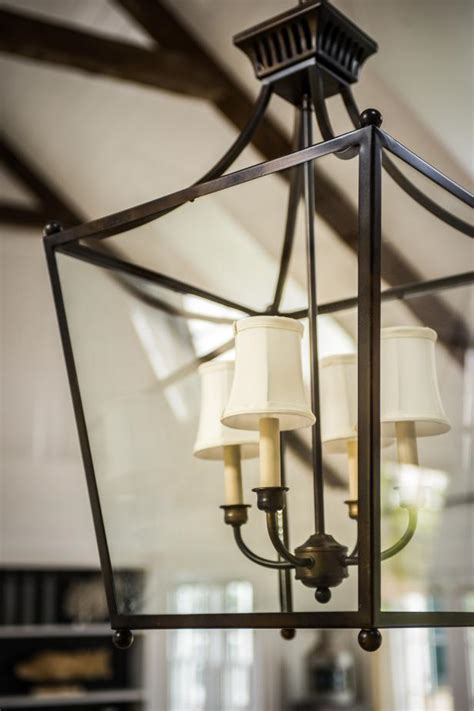 Dining Room Lantern Lighting Lantern Style Dining Room Light Hgtv