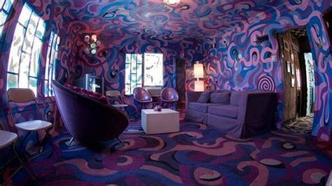 psychedelic room rent a psychedelic room in the kitschiest silver lake apartment for 700 curbed la
