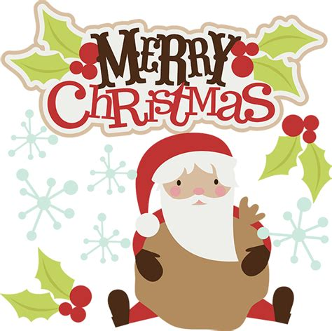 merry christmas santa clipart clipart suggest