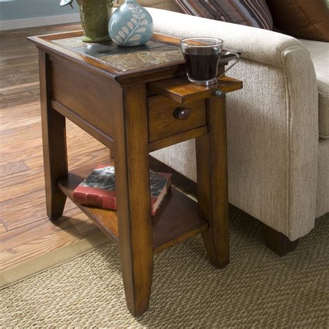tall thin table l tall end tables tall narrow end tables save more space