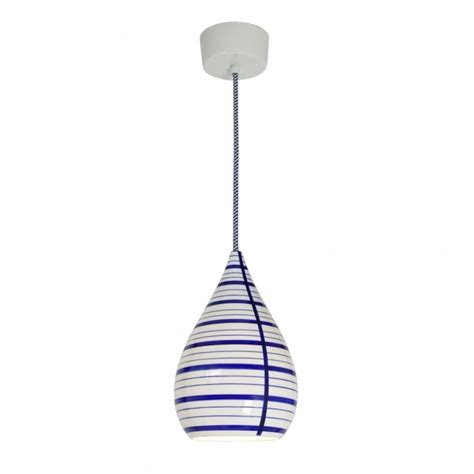 Drop Pendant Light Circle Line Drop Pendant Light
