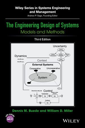 Key Management Models 3rd Edition wiley the engineering design of systems models and