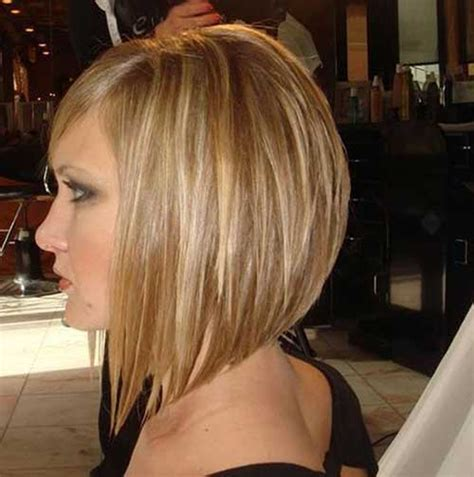long tapered bob layered bob with tapered back for thin hair short