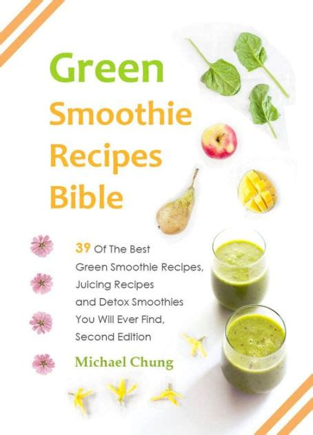 Best Green Smoothie Detox Book by Green Smoothie Recipes Bible 39 Of The Best Green