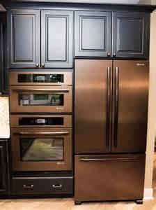 kitchen appliances copper