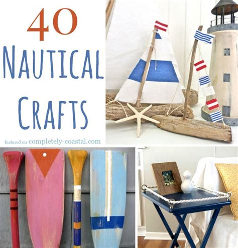 nautical decor 202 best images about nautical crafts on