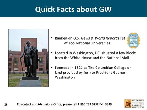 Healthcare Mba Gwu by Gw Healthcare Mba Sept 9th Information Session