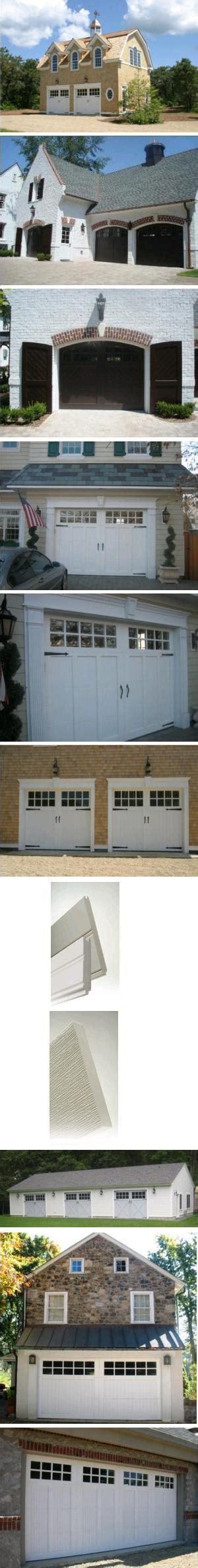 Azek Garage Doors Clingerman Garage Doors Sweets Azek Garage Doors
