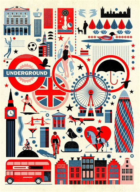 poster design london brilliant london illustrations for your home skimbaco
