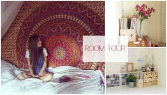 Room tour ikea urban outfitters more youtube