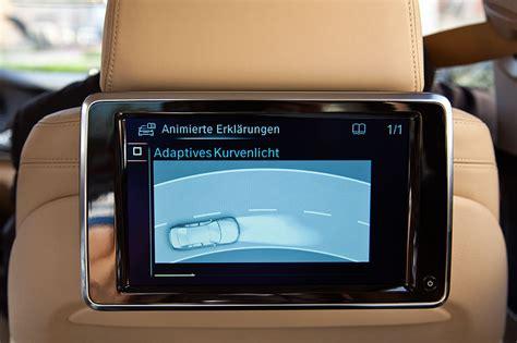 Bmw 1er Cabrio Handbuch by Foto Multifunktionslenkrad Mit Neuer Taste Lim 252 Ber