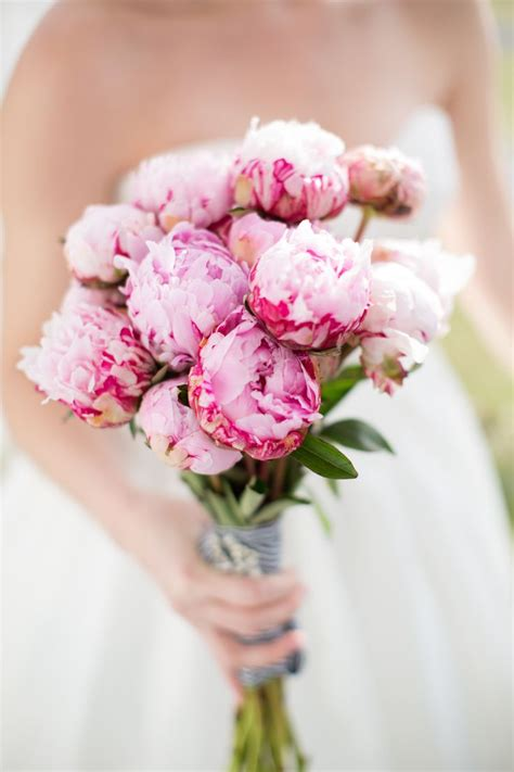 pink peonies wedding best 25 pink peony bouquet ideas on pinterest peonies