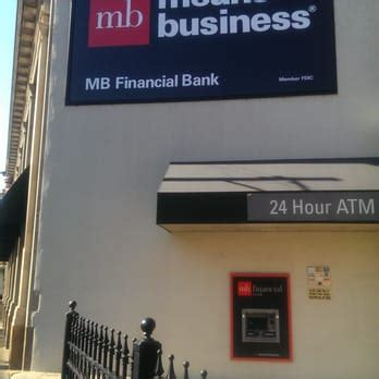 bank mb mb financial bank bank building societies 3179 n
