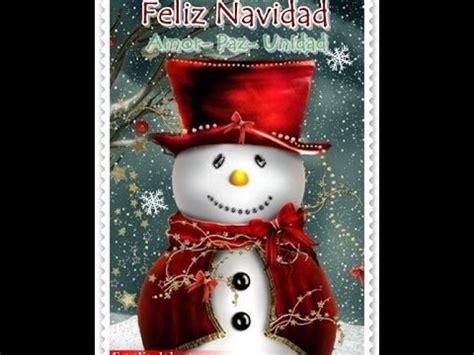 imagenes de navidad bonitas y tiernas felicitaciones de navidad tiernas buenos pensamientos