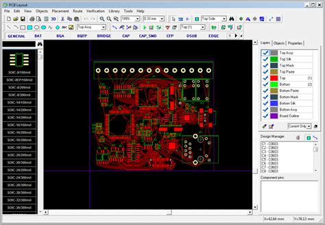 pcb layout maker online pcb creator free download and reviews fileforum