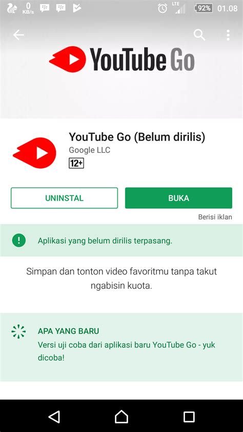 aplikasi kuota gratis three youtube go aplikasi youtube hemat kuota rifanytop