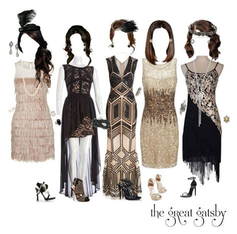 themes of friendship in the great gatsby quot quot the great gatsby quot party dresses quot by liv4marvel94 liked