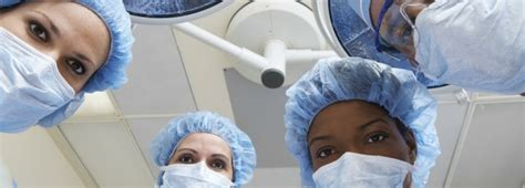 operating room description ready to post and easy to customize