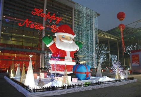 online buy wholesale inflatable christmas yard decorations