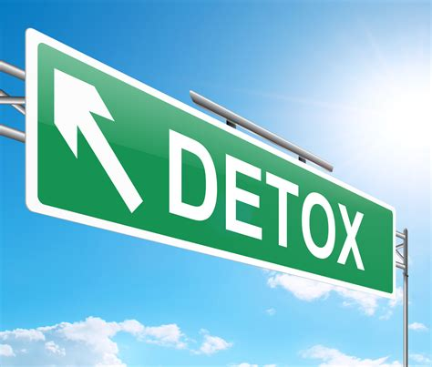 Howblong Should A Detox For Healthy by How To Detox From Revive Detox