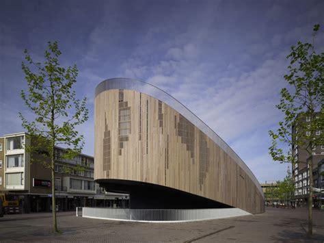 pavillon pavillion roosendaal pavillion ren 233 zuuk architekten archdaily
