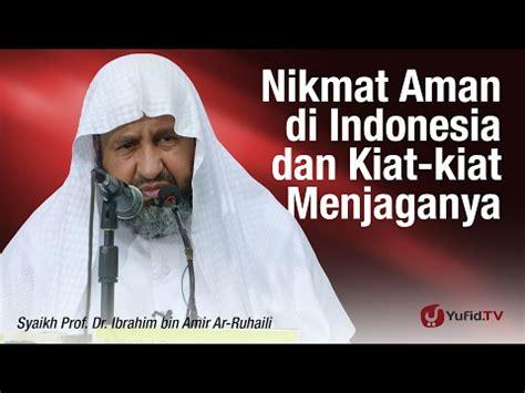 berebut seekor bangkai ustadz dr syafiq riza basalamah ceramah islam penyebab rusaknya amal ustadz syafiq r