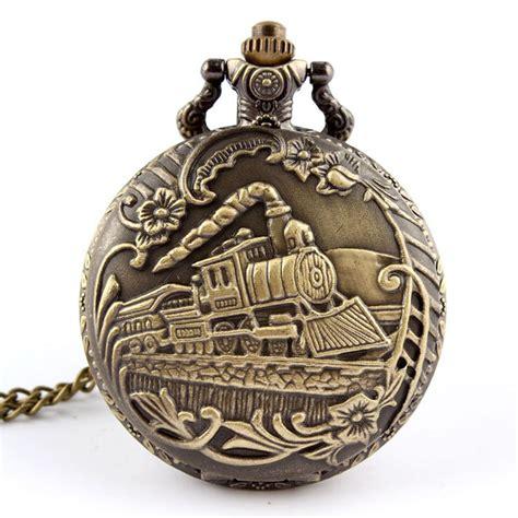 popular unisex antique pocket watch best steunk stores free worldwide shipping