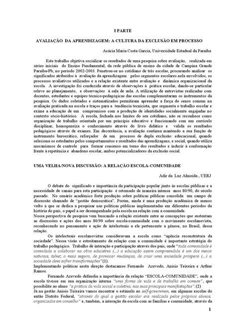 História da Educação - V Congresso Luso-Brasileiro (2004