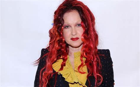 cyndi lauper which singers influenced cyndi lauper s musical career