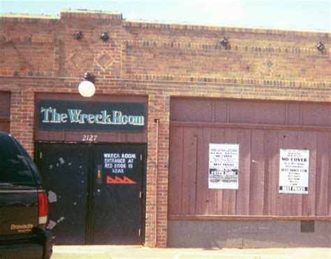 The Wreck Room by In Okc