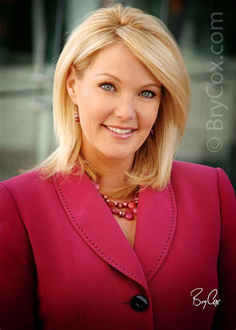 Stylish New Anchors | portraits of kutv anchors brycox com celebrity style