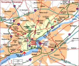 Subway Map Philadelphia by Philadelphia Metro Map Map Holiday Travel