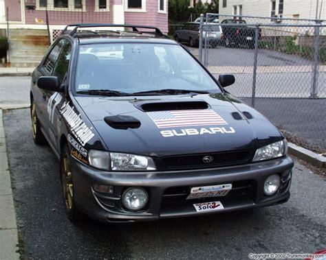 2001 subaru outback mods 2000 outback sport performance upgrades nasioc
