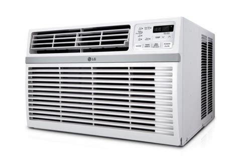 lg 8 000 btu window air conditioner the home depot canada