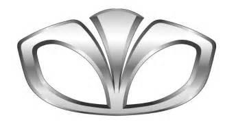 Daewoo Emblem Daewoo