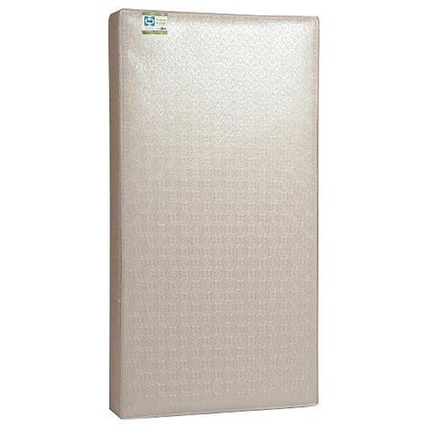 soybean everedge crib mattress sealy soybean everedge foam crib toddler mattress
