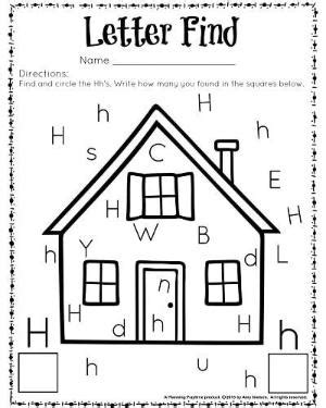 5 Letter Words From Later free printable word beginnings letter literacy worksheet